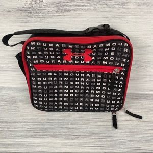 Other - Under Armor Lunchbox